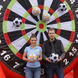 Fußball Darts kaufen